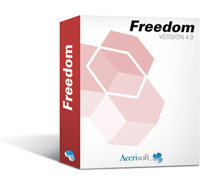 Freedom content management
